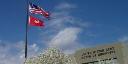 US Army Corps of Engineers Rock Island- Business Opps.Open House