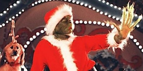GRINCHY GRISTMAS PARTY tickets