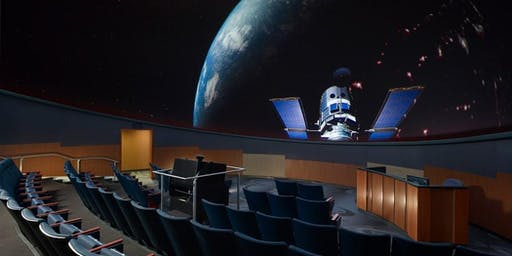 Planetarium Christmas Program 2019