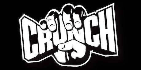 Crunch Fitness Danville Personal Training Hiring Fair tickets