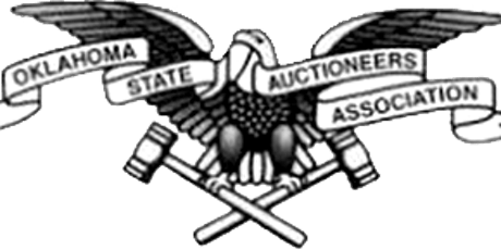 2020 Oklahoma State Auctioneers Association Convention tickets
