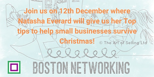 Business Lunch Networking -Boston