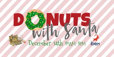 Donuts with Santa - Key Utah Realtors