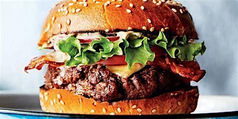 Cam's Burger Slam