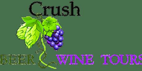 Seneca Lake Wine Tastings Tour for Six tickets