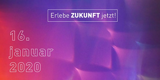 Erlebe Zukunft Jetzt! - powered by KU Eichstätt-Ingolstadt & Achtzig20 GmbH