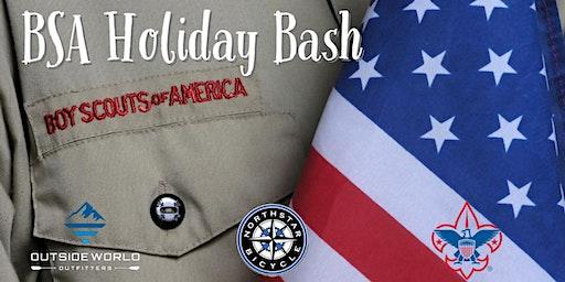 BSA Holiday Bash