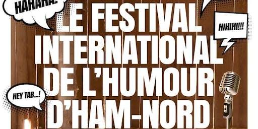 Festival international de l'humour d'Ham-Nord