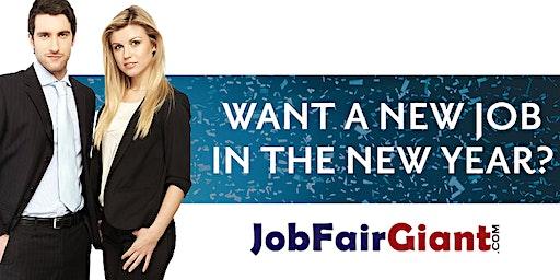 Detroit Job Fair - December 19, 2019