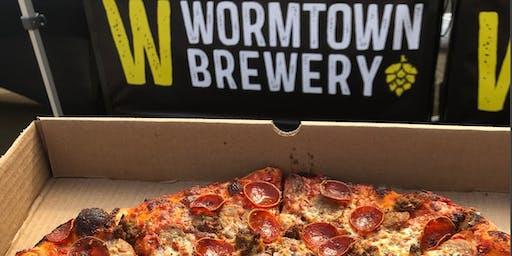 Phantom Gourmet and Wormtown VIP Night (Free)