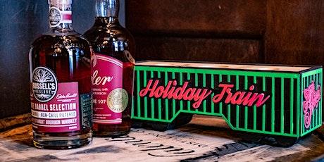 The Sugar House Whiskey Society Holiday Mixer tickets
