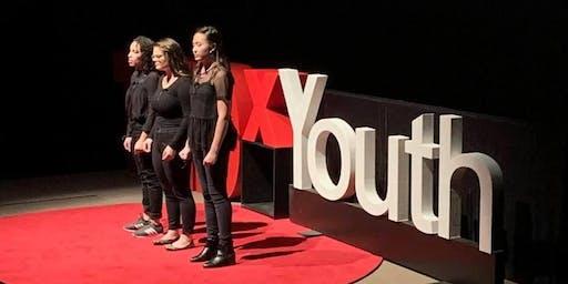 TEDxYouth@Davenport