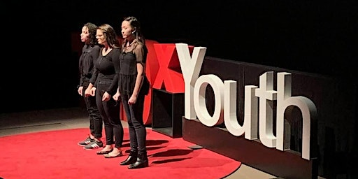 TEDxYouth@Davenport