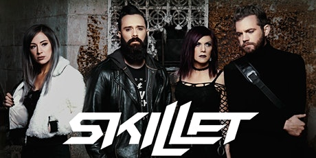 Skillet - The Victorious Tour - Medford, OR tickets