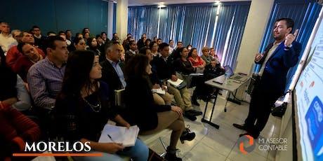 Validaciones y conciliaciones CFDI 3.3, CFDI de pagos, EFOS vs SAT Morelos entradas
