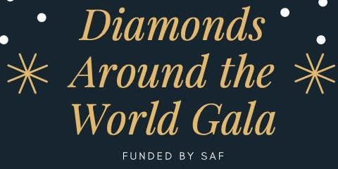 Diamonds Around the World Gala