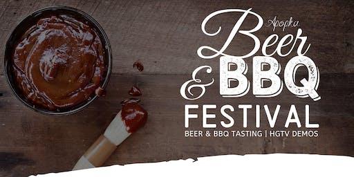 Apopka Beer & BBQ Fest