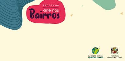 ENCERRAMENTO PROGRAMA ARTE NOS BAIRROS - TAP DA LONGEVIDADE