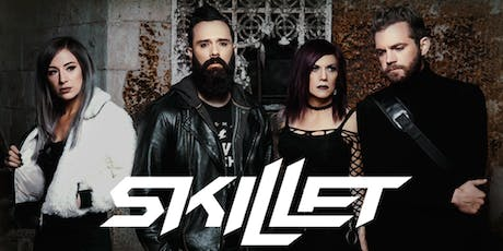 Skillet - The Victorious Tour - Abbotsford, BC tickets
