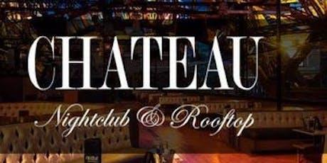 CHATEAU NIGHTCLUB ** SATURDAY, DECEMBER 7th tickets