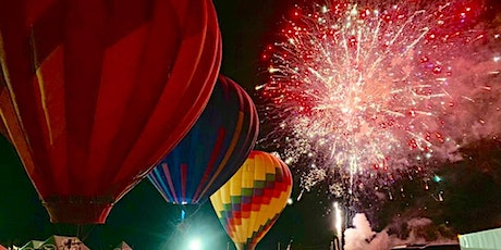 McAllen Hot Air Balloon Festival By The Bert Ogden & Fiesta Dealerships tickets