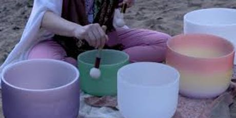 HEARTSONGS Sound Bath Meditation tickets