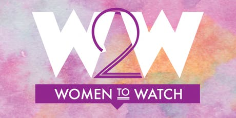 Women to Watch Soiree 2020 tickets