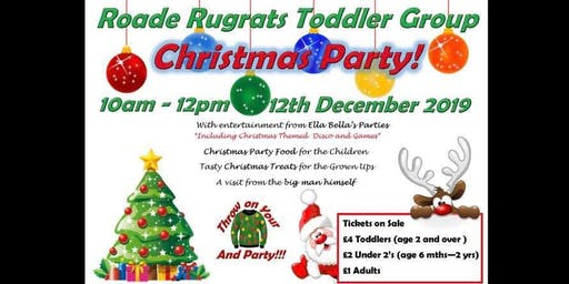 Rugrats Christmas Party