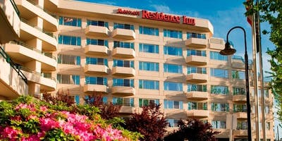 Residence Inn by Marriott- Downtown Seattle/Lake Union Holiday Luncheon