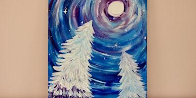 Winter Whirlwind - BYOB