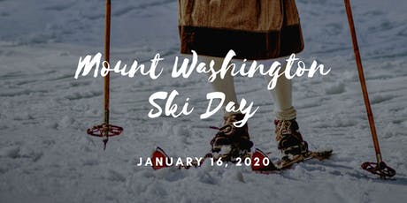 Women Who Explore: Vancouver Island - Mount Washington Ski Day tickets