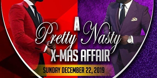 A Pretty Nasty Xmas Affair