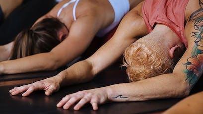 Yoga festif tickets
