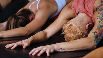 Yoga festif