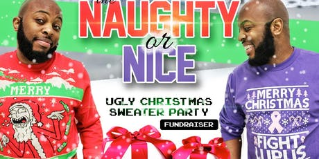 FunnyMaine's Ugly Christmas Sweater Party tickets