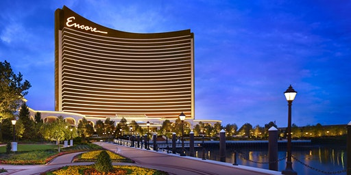 Encore Boston Harbor Cook and Food & Beverage Service Interview Event