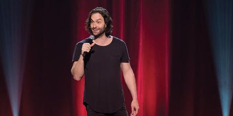 Chris D'Elia, Whitney Cummings, Bert Kreischer, Iliza Shlesinger tickets