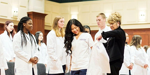 2020 CSUN Nursing/Arnold P. Gold White Coat Ceremony