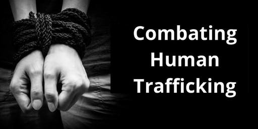 An Educated Child is A Protected Child: Stop Human Trafficking