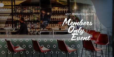 Next Generation United Members-Only Event tickets