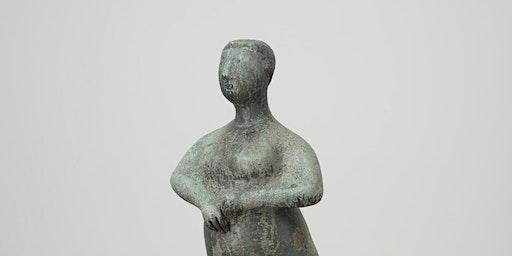 Marino Marini: Arcadian Nudes Open Hours February 2020