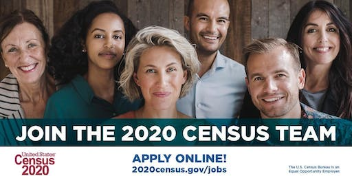 U.S. Census Employment Workshop
