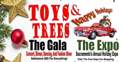 This Christmas, The Holiday Expo
