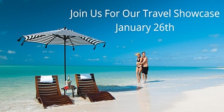 Triad's Largest World Travel & Island Showcase tickets