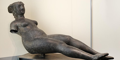 Marino Marini: Arcadian Nudes Guided Tours March 2020 tickets