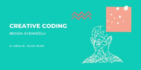 Creative Coding tickets