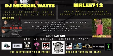 Hip Hop Go Live 3 w/ Yung Martez HOSTED BY MR LEE & DJ MICHAEL WATTS  tickets