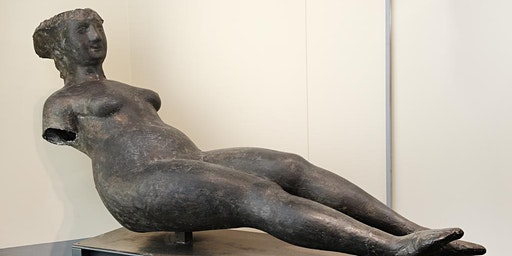 Marino Marini: Arcadian Nudes Open Hours March 2020