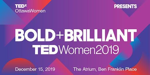TEDxOttawaWomen