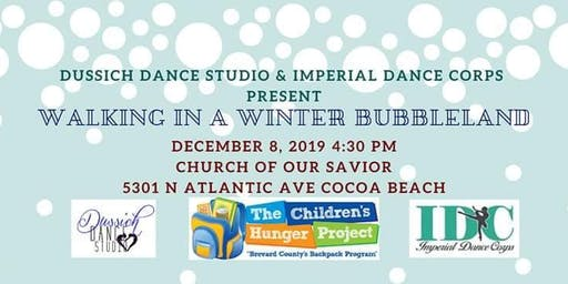 Holiday Show & Bazaar Featuring Local Vendors & Crafters
